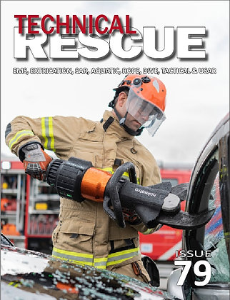 TECHNICAL RESCUE issue 79 PRINT