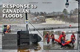 Flood Rescue Response