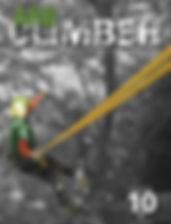 Cousin-Trestec Atrax climbing rope