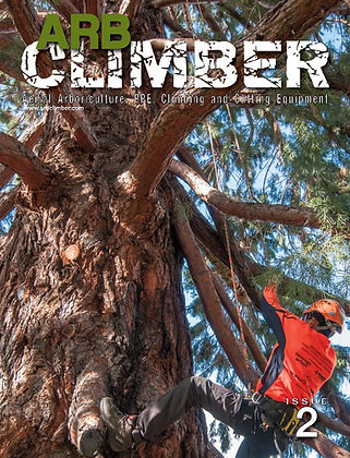 ARB CLIMBER issue-2 PRINT
