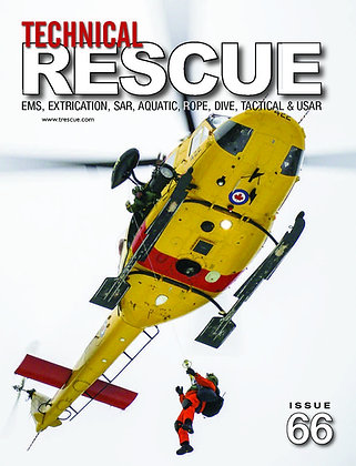 TECHNICAL RESCUE issue 66 DIGITAL (PDF)