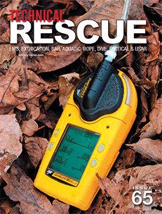 TECHNICAL RESCUE issue 65 DIGITAL (PDF)