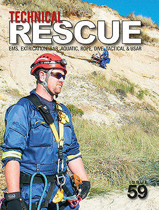 TECHNICAL RESCUE issue 59 PRINT