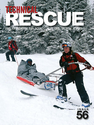 TECHNICAL RESCUE issue 56 Print