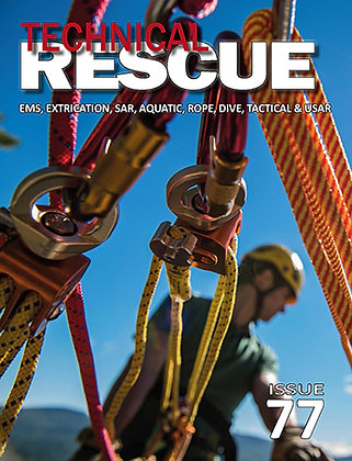 TECHNICAL RESCUE issue 77 DIGITAL (PDF)