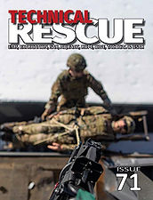 Tactical Ascender stretcher Atlas