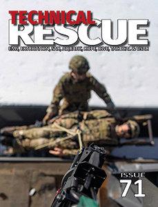 TECHNICAL RESCUE issue 71 DIGITAL (PDF)