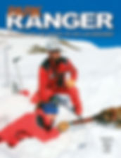 Avalanche search dog training in the Pyrenees