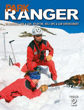 PARK RANGER issue 2 DIGITAL (PDF)