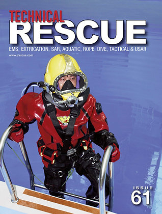 TECHNICAL RESCUE issue 61 PRINT