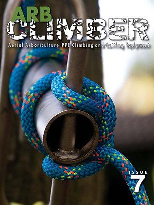 ARB CLIMBER 7- issue DIGITAL (PDF)