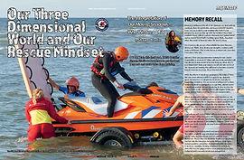 PWC Beach Rescue