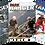 Thumbnail: WSAR/PARK RANGER 8-issue DIGITAL (PDF) subscription