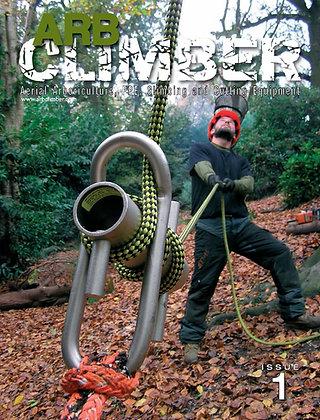 ARB CLIMBER issue 1 DIGITAL (PDF)