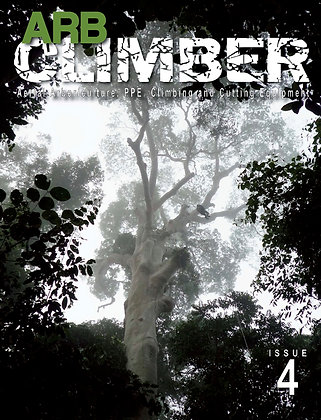 ARB CLIMBER issue-4 PRINT
