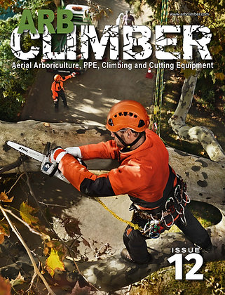 Arb Climber issue 12 DIGITAL (PDF)