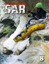 Kong Canyon Water Rescue