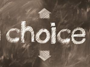 Διαδικασία λήψης αποφάσεων επαγγελματικής σταδιοδρομίας