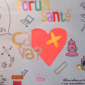 Forum Educ' santé