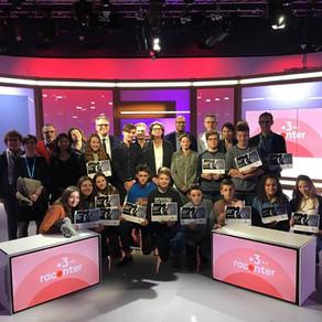 Prix jeune Reporter France 3