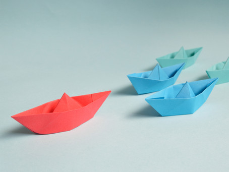 Leading not managing: How to inspire achievement