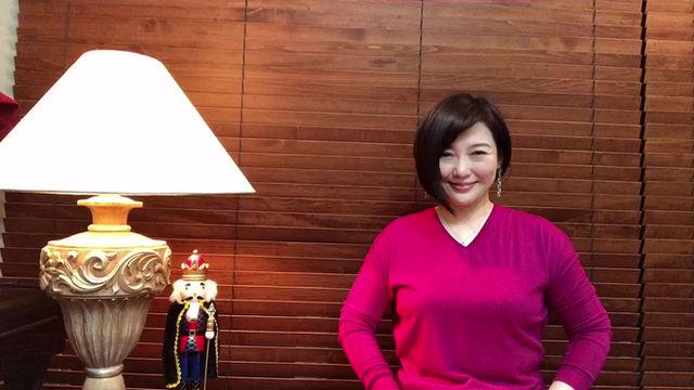 The Day 9th Freelance announcer Yumiko Nakazawa