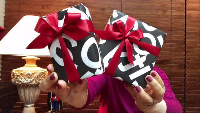 The Day 10th Freelance announcer Yumiko Nakazawa open her 'The Gift'