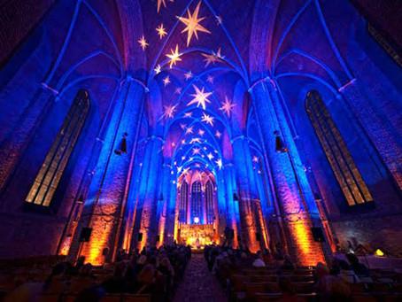 The Day 6th Weihnachts Adventskalender in der Hannover Marktkirche