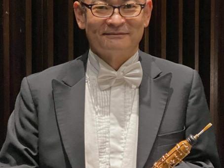 The Day 14th Oboist Kiyoshi Matsubara