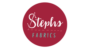Steph's fabrics is a neat little fabric and haberdashery shop in the wonderful Broulee.  Our workshops, fabrics and supplies are selected to inspire and challenge your creative day. We love offering you something a little bit different, fresh, imaginative and colourful. We carry beautiful fabrics from Art Gallery, Moda, Free Spirit, Alexander Henry, Tula Pink, Kaffe Fasset, Anna Maria Horner and many more.   Here, you will also findTessuticlothing patterns and fabulous dress-making linens.   Our haberdashery range includes; Clover products, knitting wool and accessories, DMC embroidery supplies, and countless other quality products.  Come, visit and enjoy the beachside vibe.  Unit 5/40