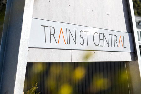 Train Street Central Broulee, commercial units, ideal for all commercial industries from health and medical services, restaurants and wine bars, education and wellness centres, retail and office spaces.