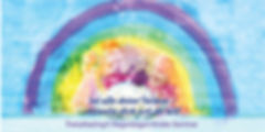 Theta Healing Regenbogen Kinder Seminar