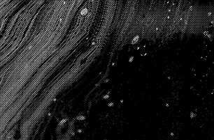 Negro y textura blanca abstracta