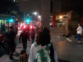 O Encantamento Urbano de São Paulo