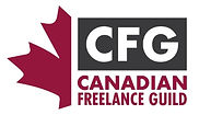 canadian freelance guild logo