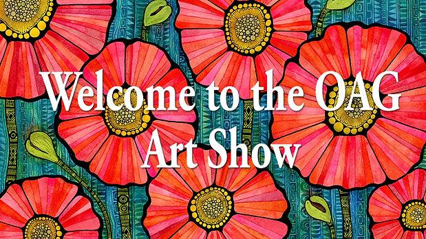OAG Online Show - Spring 2020