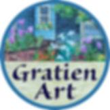 Gratien Art logo