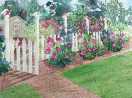 Open for Gardening