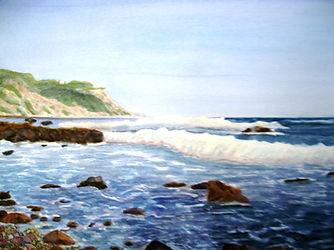 Cindy Parish - Block Island Surf.jpg