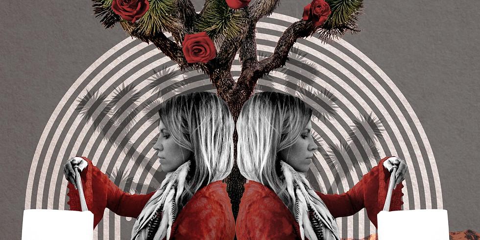 Wild Love: Aphrodisiac Infused Ceremony & Soundbath