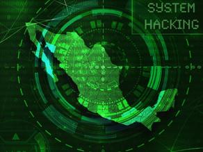 México, en riesgo ante ataques cibernéticos