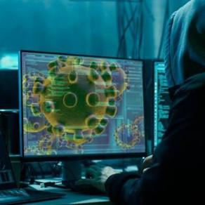 Hackers utilizan el pánico creado por el coronavirus para difundir programas maliciosos