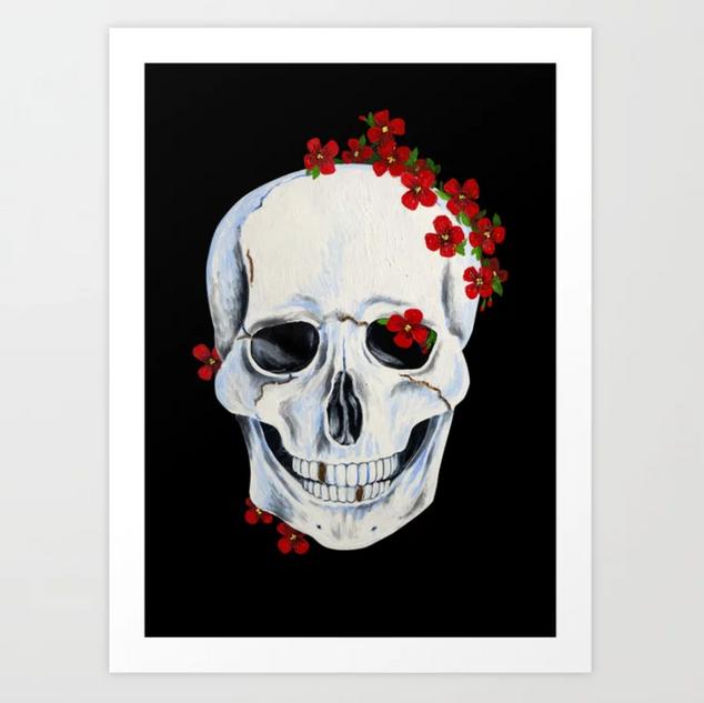 Anatomy of Love - Still, Print