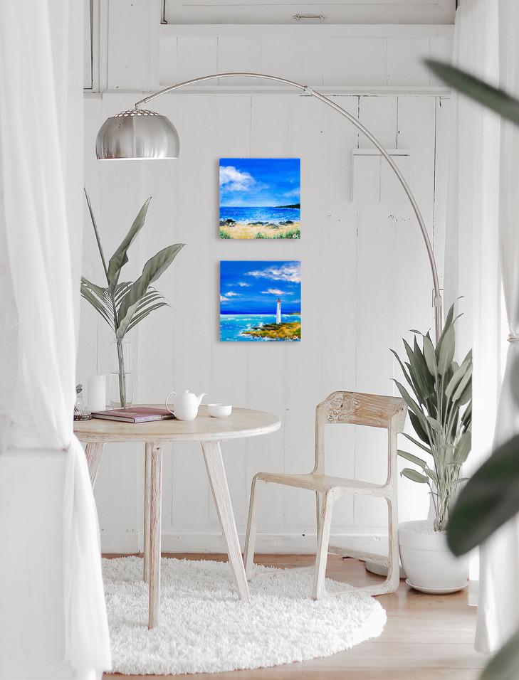 Mediterranean OKart Studio