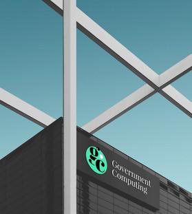 Logo - Government Computing