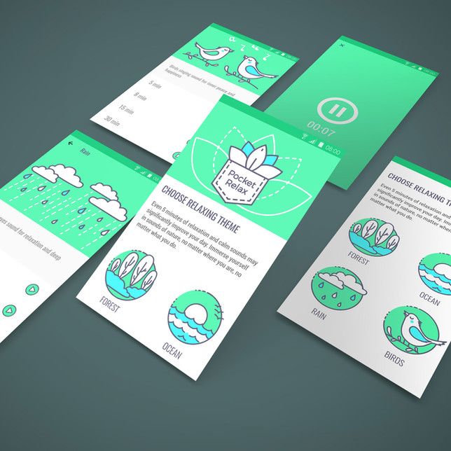 App design & development