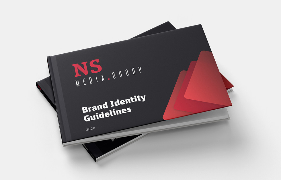 NewStatesman Media Group - Brand guidelines