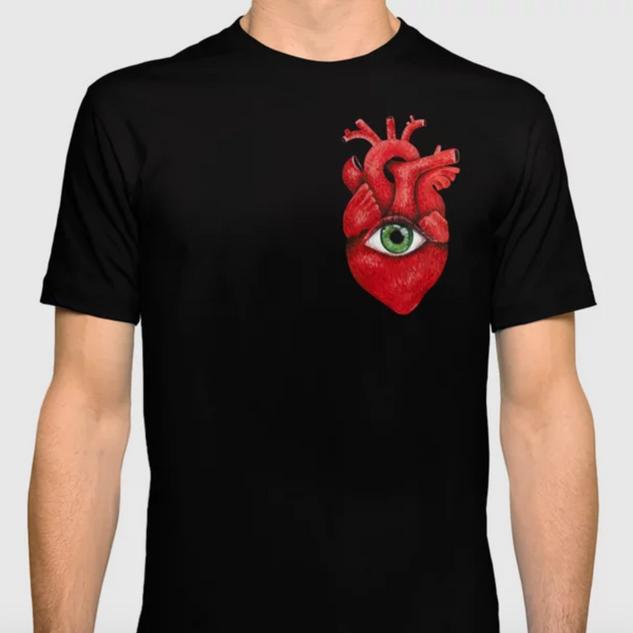 Anatomy of Love - See you, Print