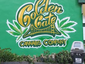 Golden Gate Cannabis Company