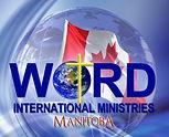 Word International Ministries Manitoba Logo